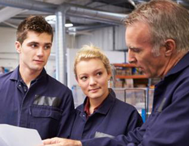 6 common misconceptions about apprenticeships