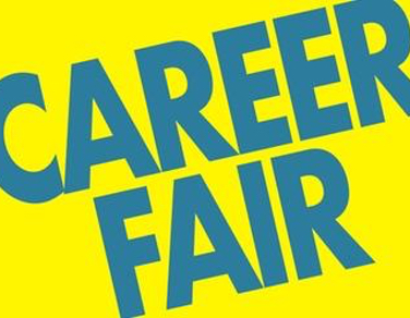 Why do employers attend career fairs? What are employers trying to achieve?