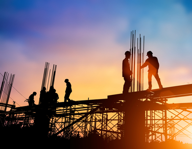 Kick-starting your career in construction