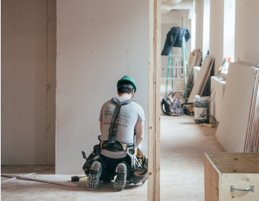 Insight into an Apprenticeship in Construction