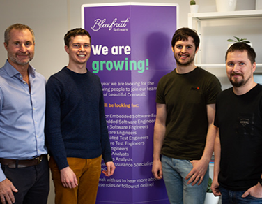 New Training Provider Leading the Tech Revolution in Cornwall
