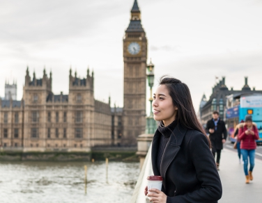 How to study in the UK as an international student