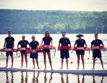 5 Reasons to Apply for Summer Camp USA, from a Camp Counsellor