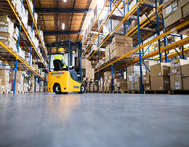 4 reasons why you should consider an apprenticeship in logistics and warehousing