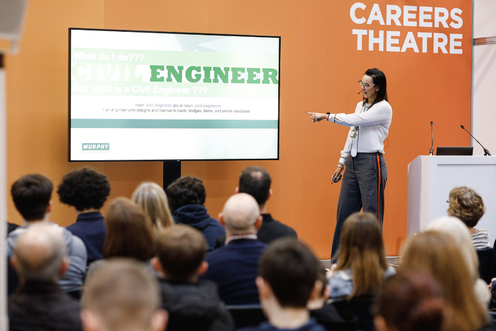 Liverpool Exhibition | What Career Live