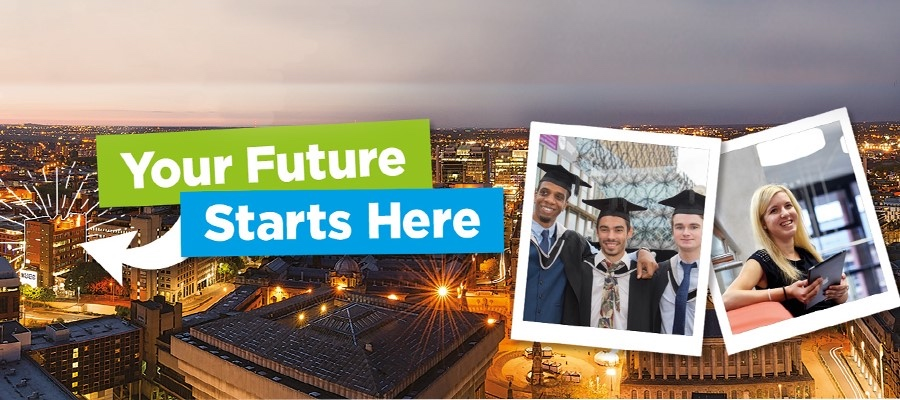 Your Future Starts Here - UCB